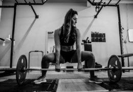Spalacze tłuszczu na treningu