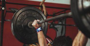 Poprawa siły mięśni ramion