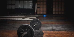 Zwiększenie masy mięśniowej czarny furiat