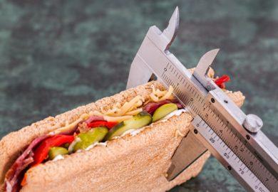 Sałatki w codziennej diecie