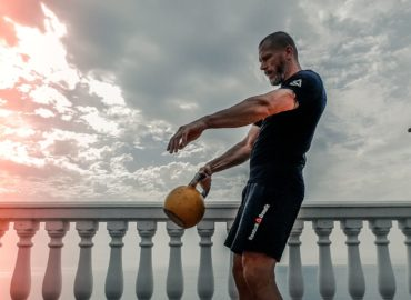 Street workout trening i jego zalety